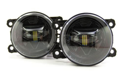 Morimoto Porsche XB LED Fog Lights