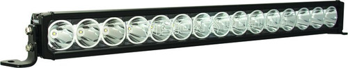 "Vision X 19"" XPR-S Halo LED Light Bar 10W Straight Beam"