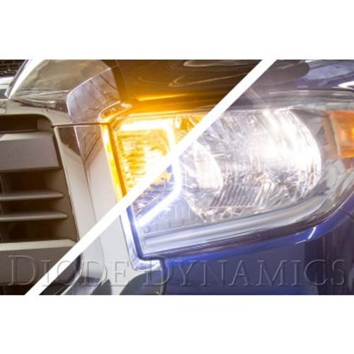 2014-2017 Toyota Tundra C-Light Switchback LED Halos