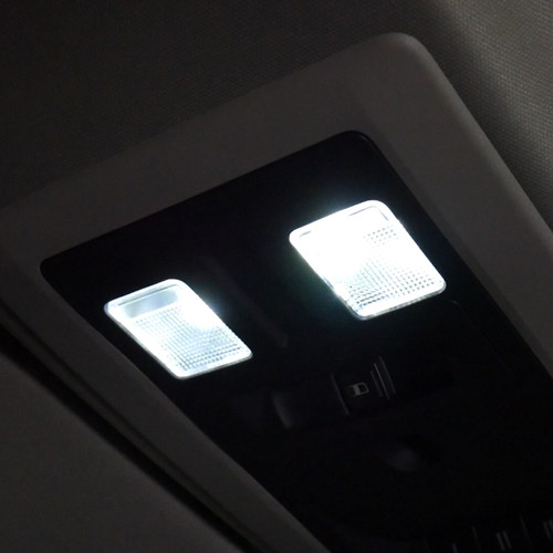 2010+ Ram Interior LED Light Kit