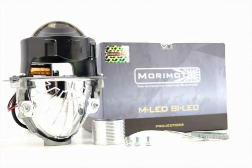 Morimoto Bi-LED: M-LED Projectors