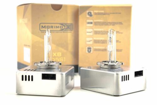 D5S: Morimoto XB HID Bulbs
