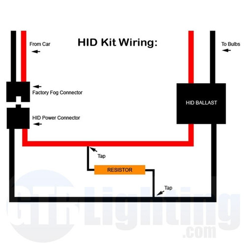 gtr hid ballast wiring diagram wiring diagrams schema gtr lighting 50 watt 6 ohm gold style resistors for custom installation philips ballast wiring diagram gtr hid ballast wiring diagram