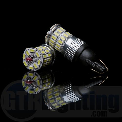 GTR Lighting Reflex Series T10 / 194 / T15 / 921 LED Bulbs