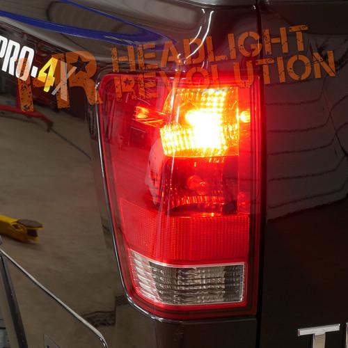 Bright Brake and Turn