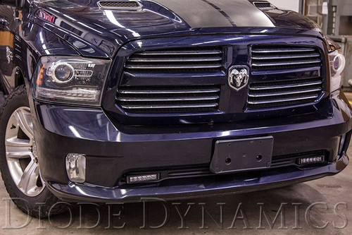 Diode Dynamics 2013+ Ram Sport/Express LED Driving Light Kit
