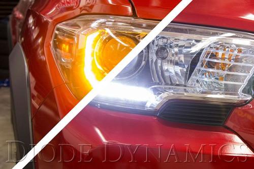2016 - 2019 Toyota Tacoma Switchback DRL LED Boards