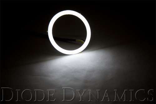 Diode Dynamics HD LED Switchback Halos (Pair)