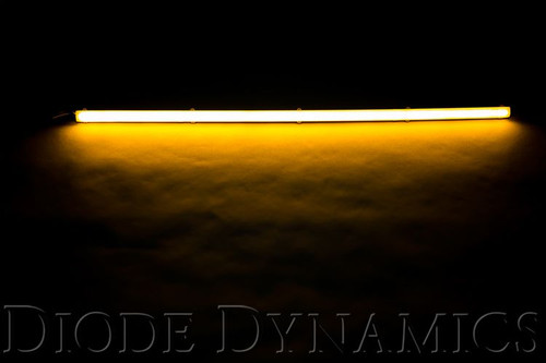 Diode Dynamics HD LED Amber Strip (single)