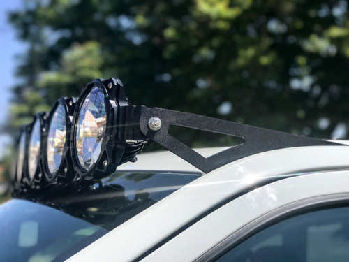 Gravity LED Pro6 Light Bar (RZR 32