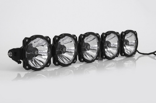 "Gravity LED Pro6 Light Bar (20""/3-Ring)"