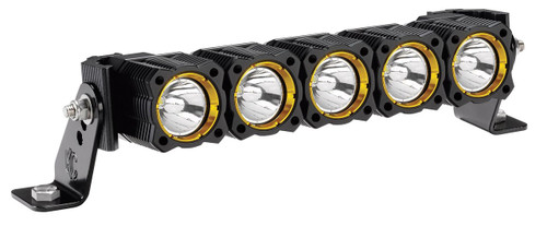 """KC HiLiTES FLEX™ ARRAY LED LIGHT BARS - EXPANDABLE (SIZES: 10"""" TO 50"""")"""