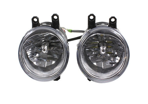 2014 - 2019 Toyota 4Runner Reflector LED Fog Lights