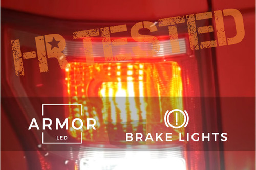 2015 - 2017 Ford F-150 LED Brake Lights