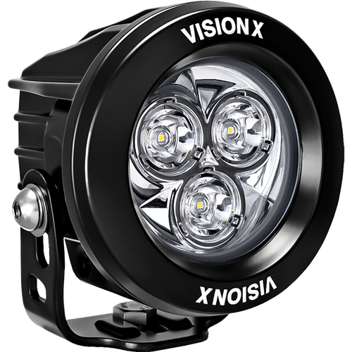 Vision X 3.7″ CG2 MULTI-LED LIGHT CANNON