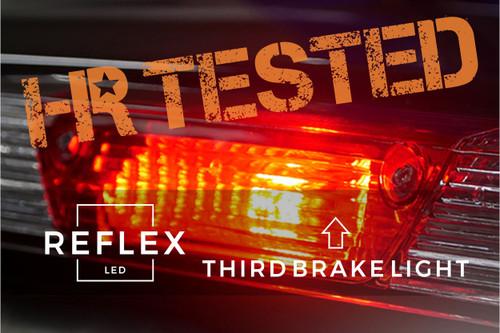 2018+ Ford F-150 LED Third Brake Light Bulb