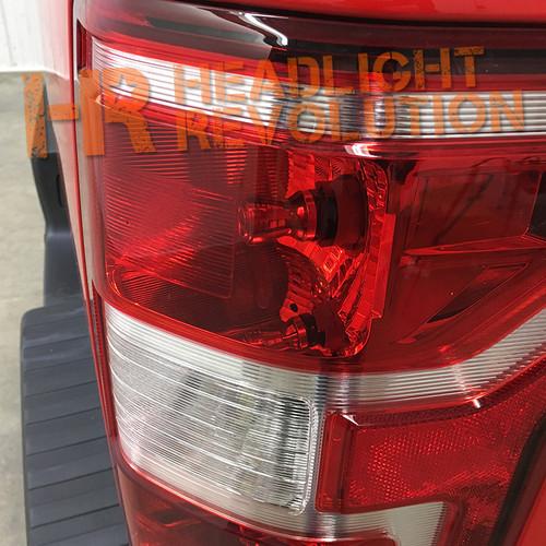 2018 Ford F 150 Led Brake Lights