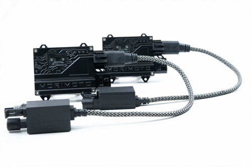 Morimoto XB35 2.0 35 Watt HID Ballasts