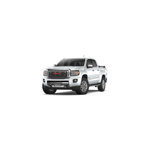 2015 - 2018 GMC Canyon / Canyon Denali LED Front Map Light Kit