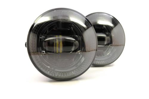 TOYOTA (ROUND): MORIMOTO XB LED Fog Lights