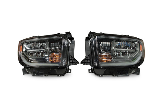 Tundra Bi-LED Headlights