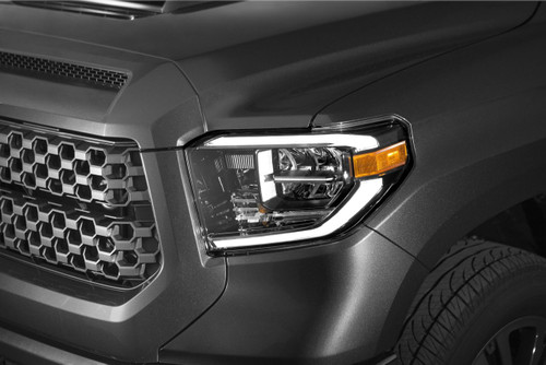 Tundra OEM Headlights