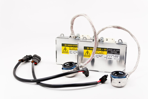 Denso D2S Slim 35 Watt Ballasts
