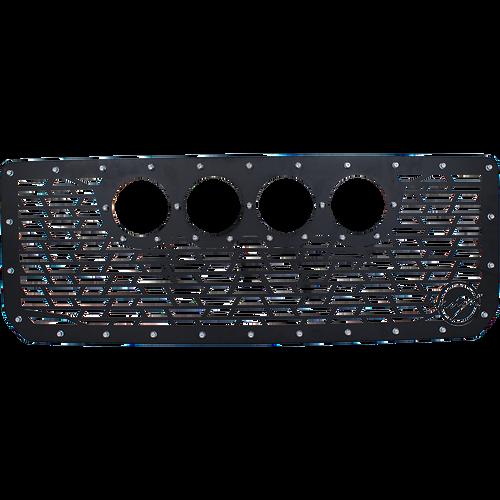 2015-2018 GMC SIERRA 2500/3500 VISION X SPEC GRILLE CG2