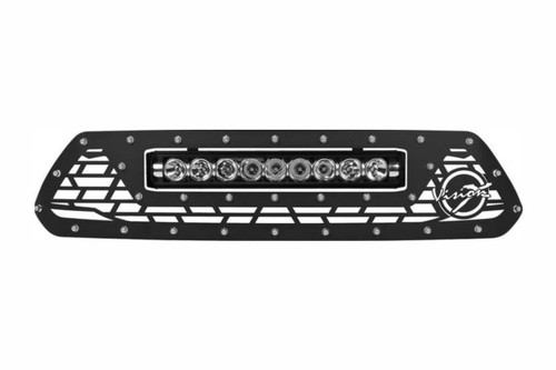 2012 - 2015 Toyota Tacoma XPR Grille