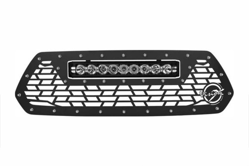 2016 - 2019 Toyota Tacoma XPR Grille