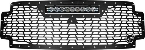 2017-2018 FORD SUPER DUTY VISION X SPEC GRILLE XPR