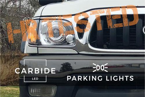 2001 - 2004 Toyota Tacoma LED Parking Lights