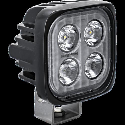 Vision X Duralux Mini M4M- 2 Light Kit