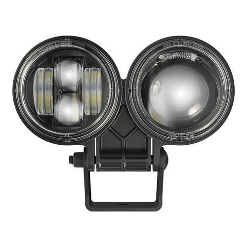 J.W. Speaker LED Motorcycle Headlight – Model 93 M
