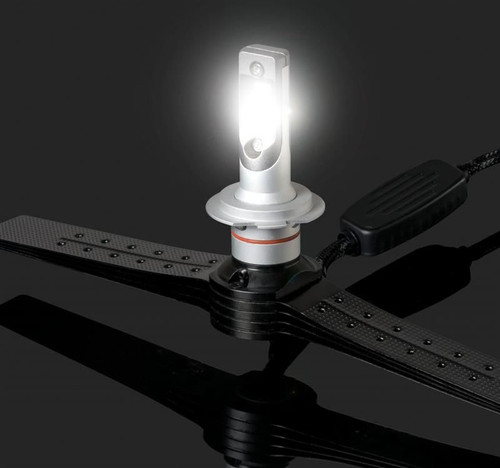 Putco F1 LED Headlight kit - 9006