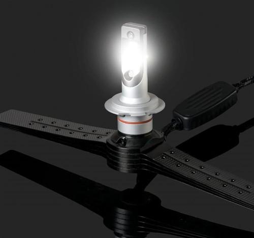 F1 LED Headlight kit - P13W