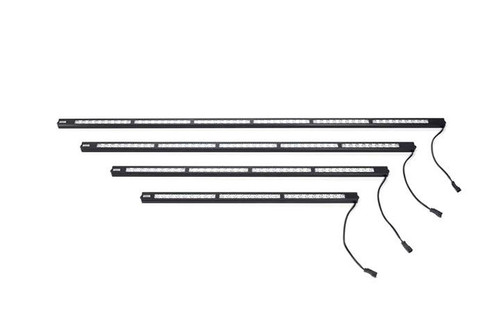 "Putco Luminix EDGE Light Bars 6"" - 50"""