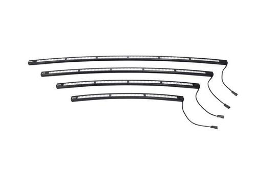 "Putco Luminix EDGE Light Bars 30"" - 50""- Curved"