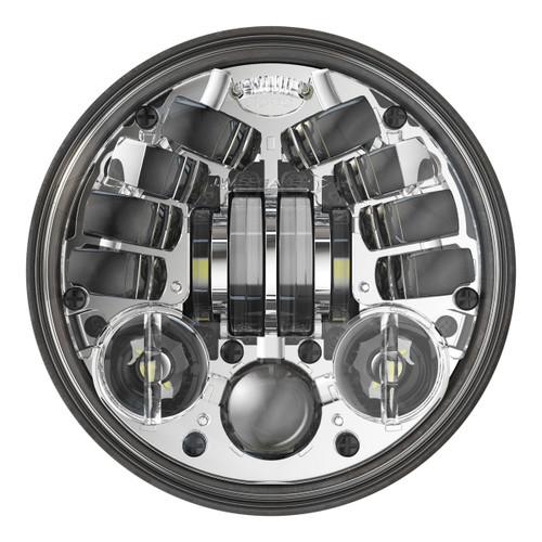 "JW Speaker Model 8690, 5.75"" Adaptive 2 - Chrome"