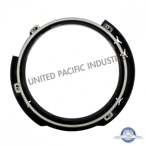 United Pacific Headlamp Bracket for 2007-2016 Jeep Wrangler - L/H