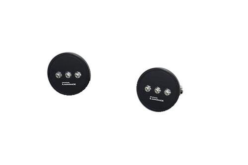Putco - 12007 Luminix High Power LED Fog Lamps Kit