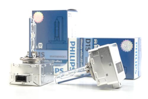 Philips D1S 85415 WHV2 White Vision (5000K)