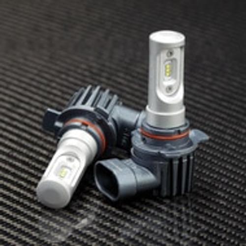 GTR Lighting CSP LED Headlights, 9012 Bulbs