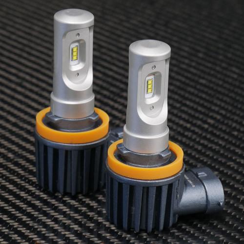 2014 - 2019 Toyota 4Runner GTR Lighting CSP Mini LED H11
