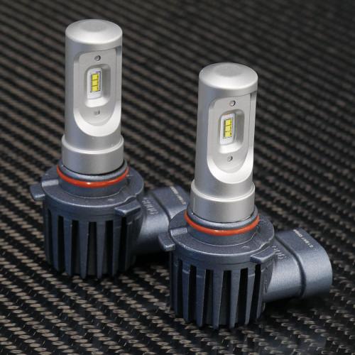 2014 - 2019 Toyota 4Runner GTR Lighting CSP Mini LED 9005 + PWM