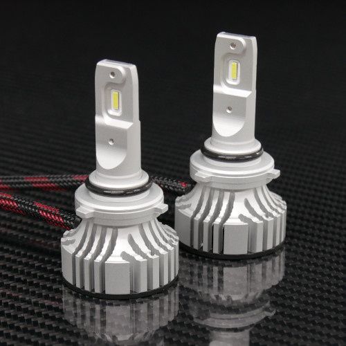 V.4 LED headlight bulbs