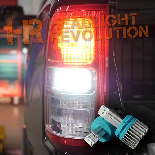 Ram LED Reverse light bulbs