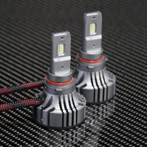 V.4 P13 LED Headlight Bulbs