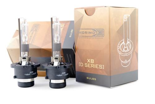 Morimoto D2R HID Bulbs