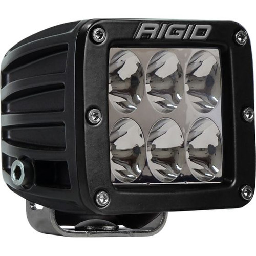 Rigid D-Series Pro Driving